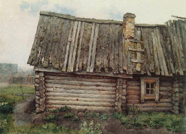 К чему снится старый дом по сонникам?