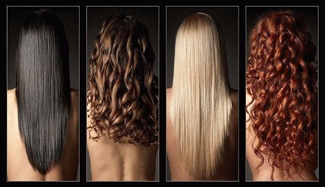 во сне видеть у себя длинные волосы сонник