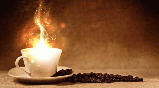 Гадание на кофе - значение символов и фигур