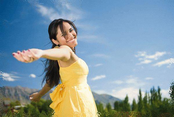 Мантра безграничной радости - как быстро изменить жизнь