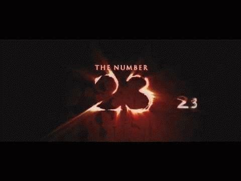 число 23