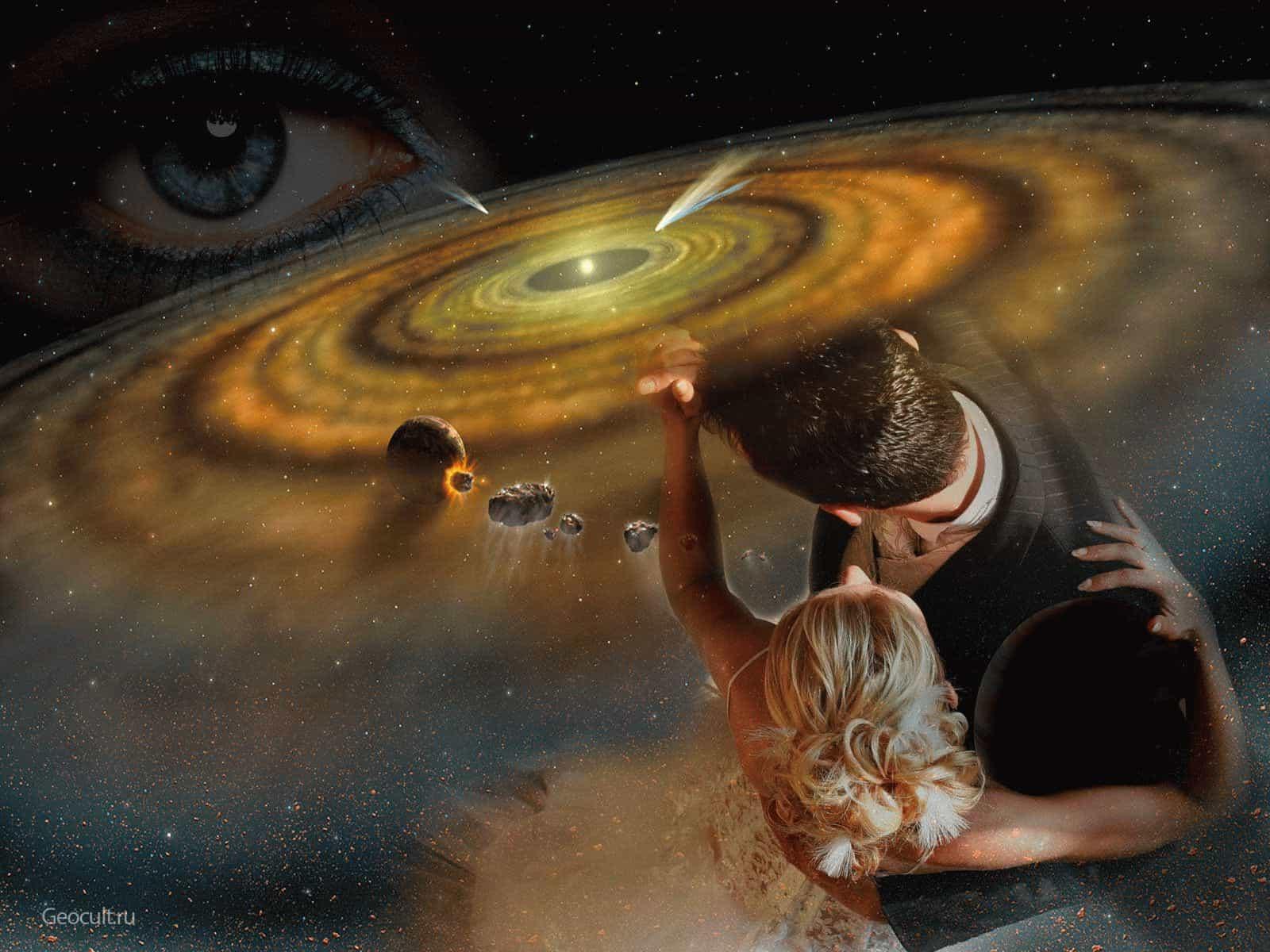 Совместимость знаков зодиака по дате рождения - гороскоп любви