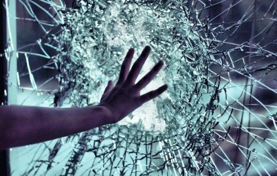Сонник разбитое оконное стекло