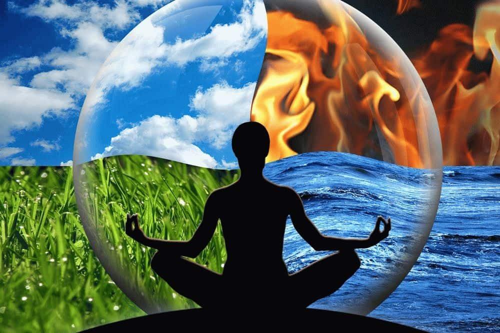 мантры уравновешивают внутренний баланс энергий