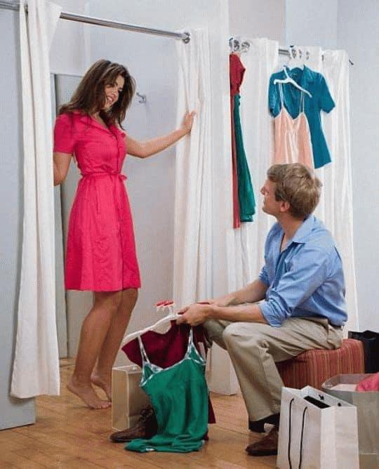 новые снов толкование платья