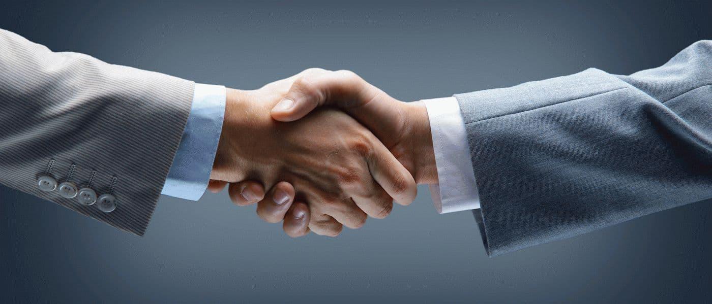 взаимовыгодное партнерство