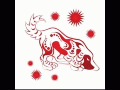 собака восточный гороскоп