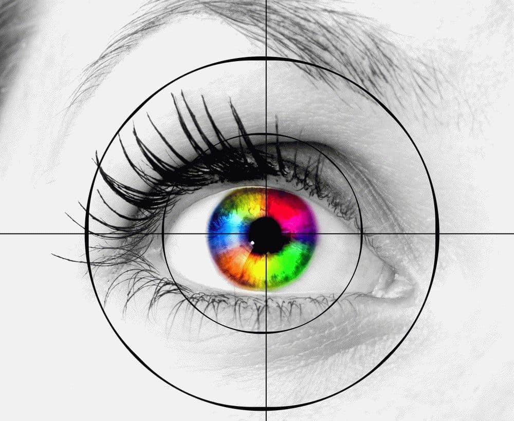 зрительные образы - основа самовнушения