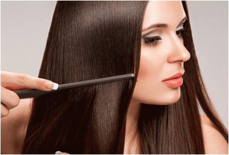 К чему снится расчесывать волосы?
