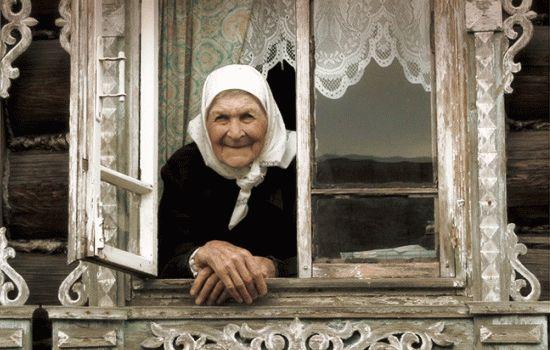 Сонник умершие бабушка и дедушка холст показывали