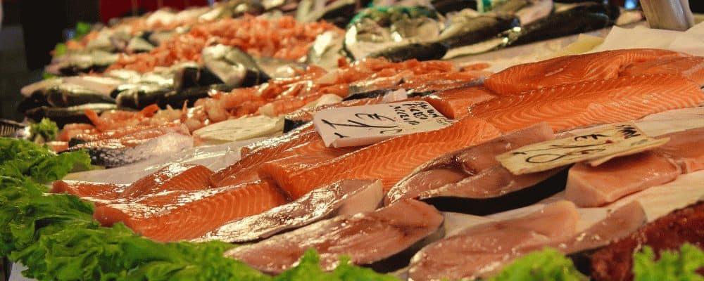 К чему снится красная рыба?