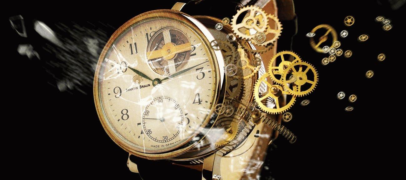 Что значит видеть во сне наручные часы?
