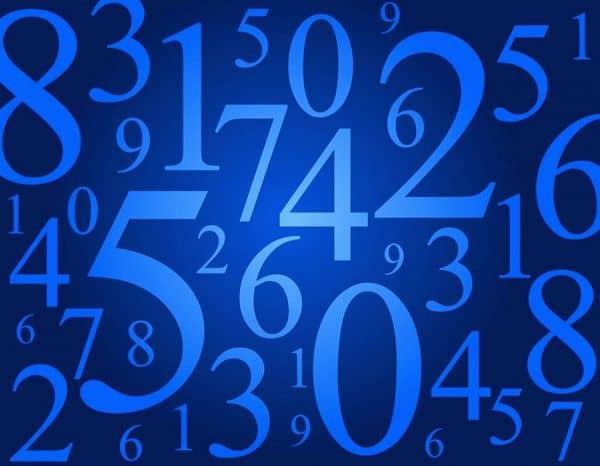 нумерология номера телефона - результаты