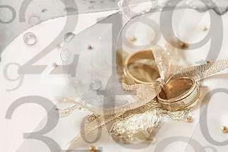 дата свадьбы нумерология