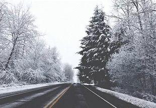 к чему снится зима сонник