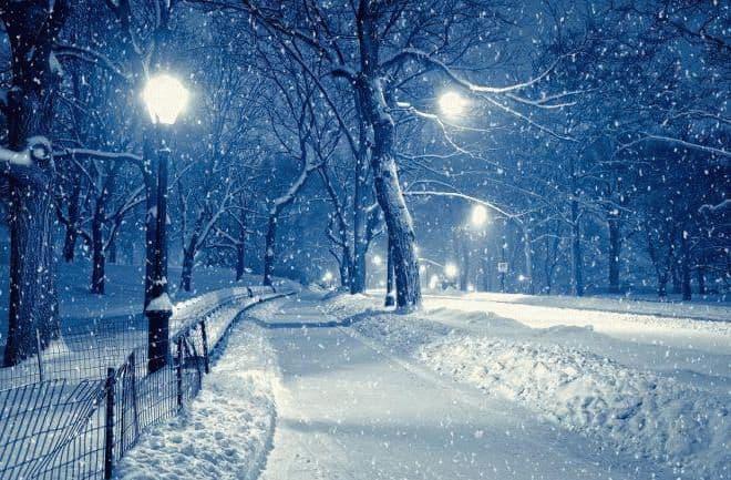 к чему снится зима летом