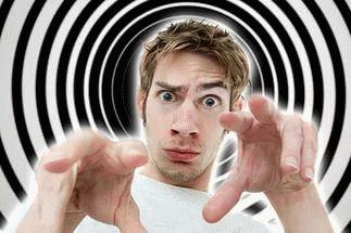 как сделать гипноз