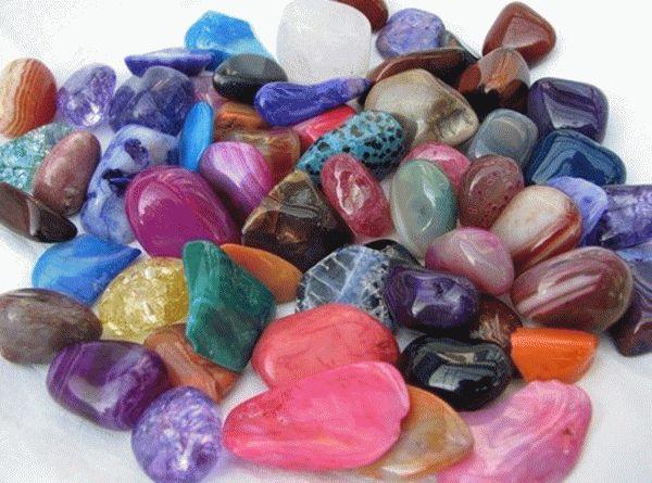 камень-талисман для женщины-Тельца