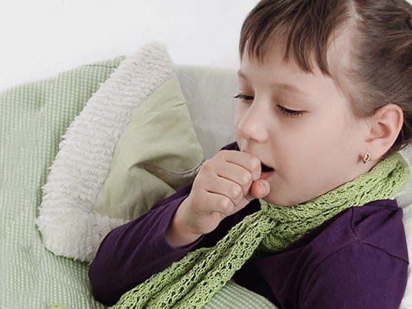 Заговор от кашля для взрослых и детей