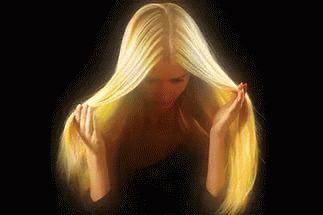 как сделать приворот на волосы