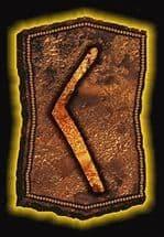 руна кеназ фото