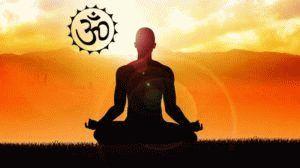 медитация на звук ОМ