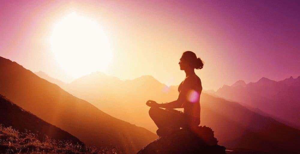 Индийские мантры для медитации