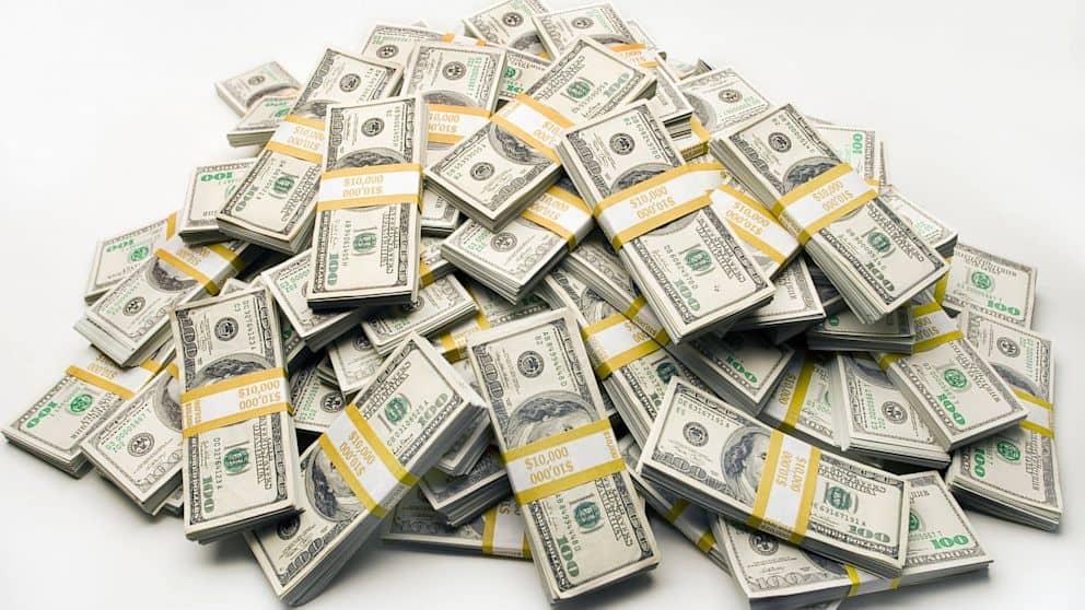 Заговор на деньги и удачу читать на нить сильный магический ритуал для денег