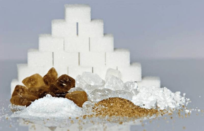 сахар - магический продукт