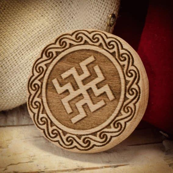 Старославянские обереги