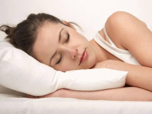 Что значит если бывший ест мясо сне?