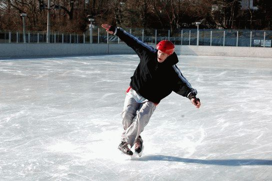 Что значит кататься на коньках во сне?