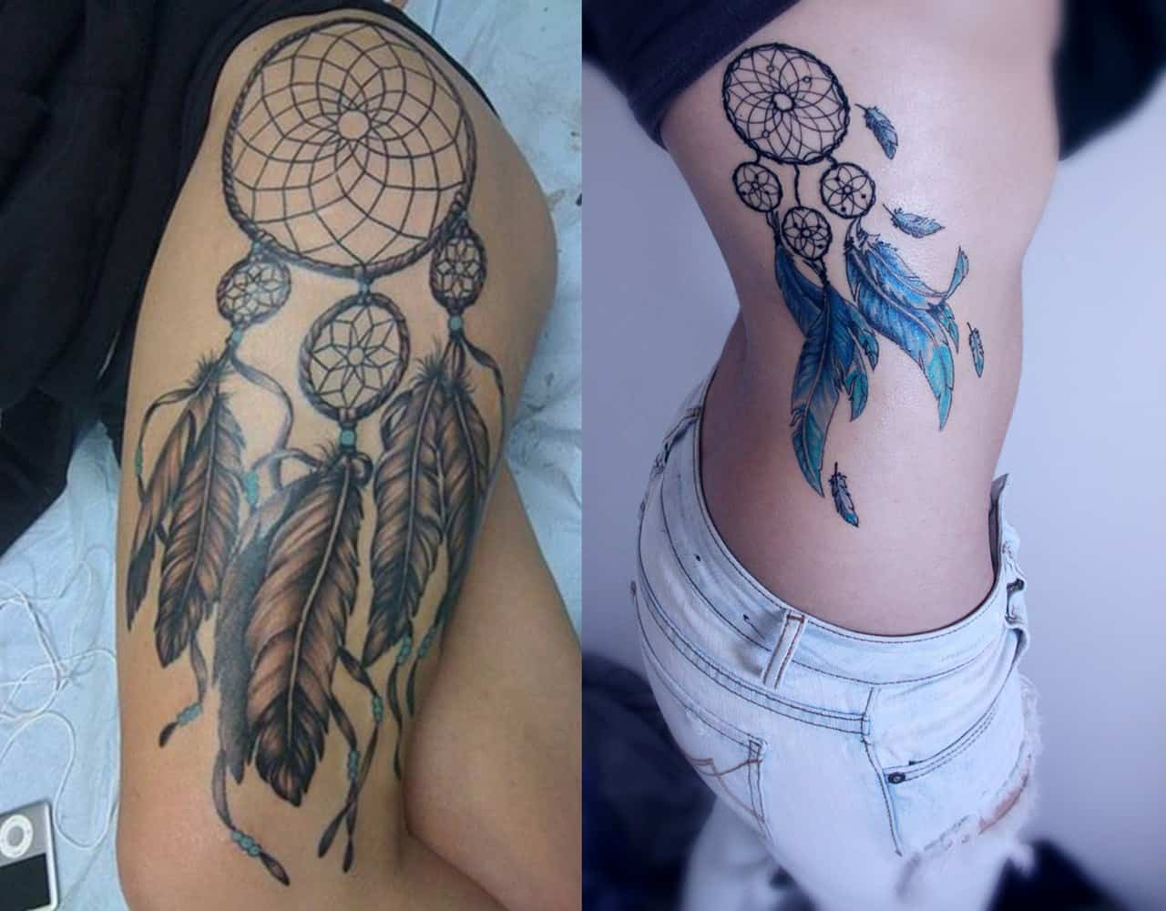Stupefacente славянские татуировки