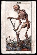 значение смерть таро