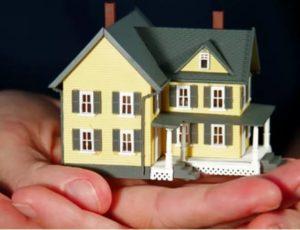 защита своего жилья