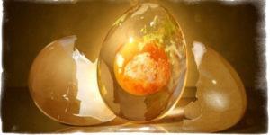 яйцо от сглаза