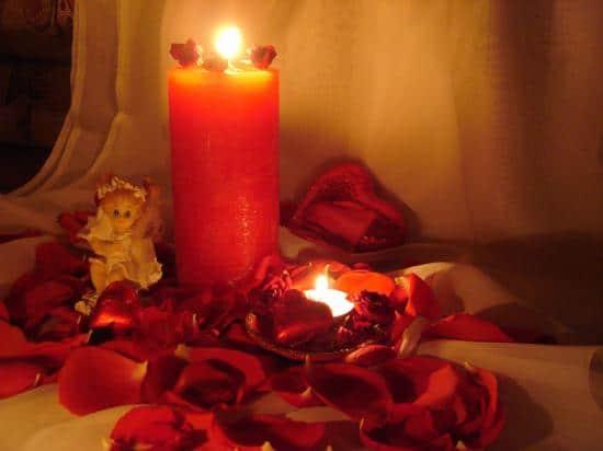 приворот бесплатно на свечи