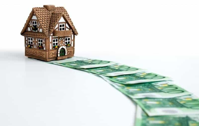 домик для денег