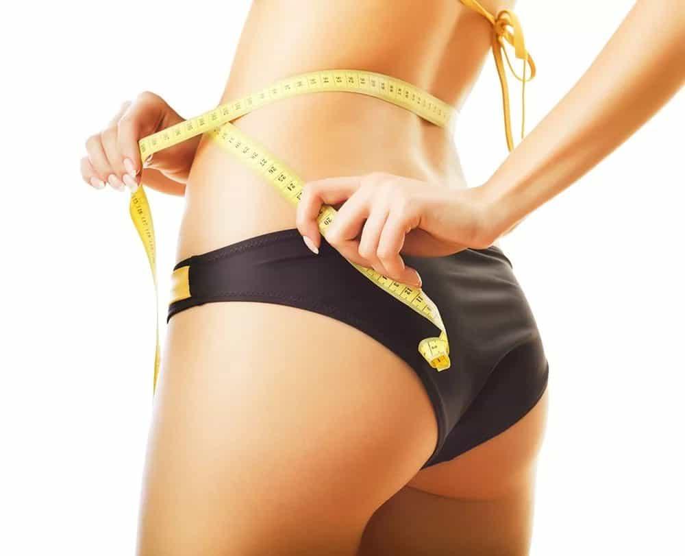 Ритуалы для снижения массы тела