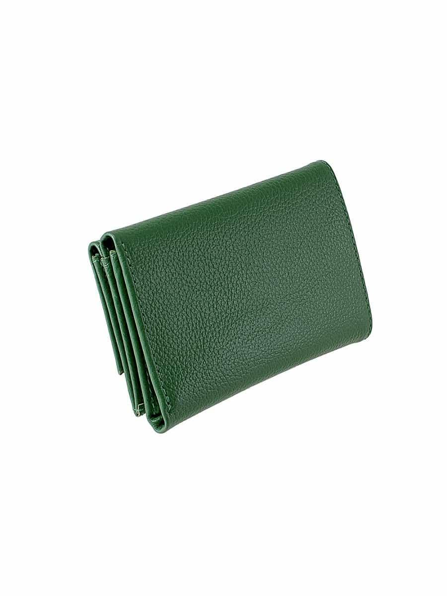 купите кошелек зеленого цвета