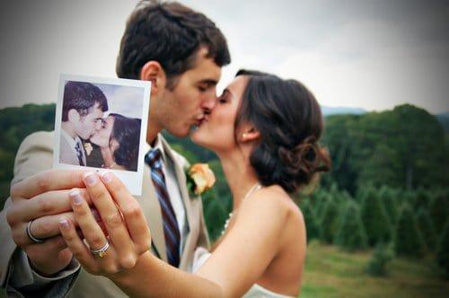 Как вернуть любимого парня с помощью приворота по фото