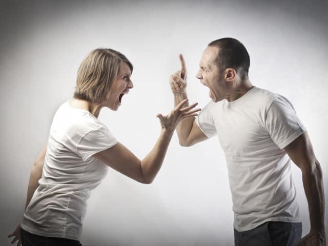 Как сделать рассорку на мужа от себя 27