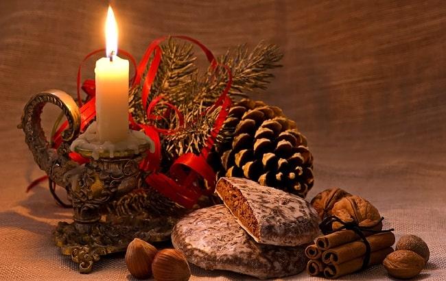 Обереги и ритуалы на новый год