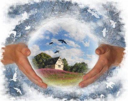 как почистить дом от негативной энергии