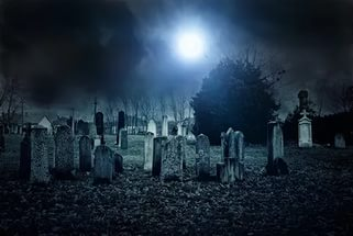 кладбищенский приворот кто делал отзывы