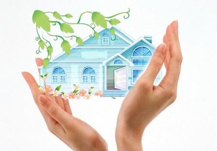 очищение дома от негативной энергии