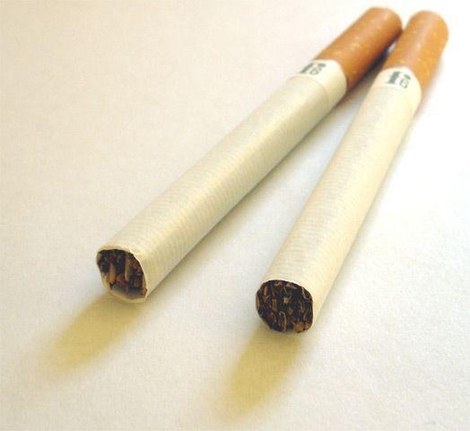 приворот на сигарете кто делал отзывы