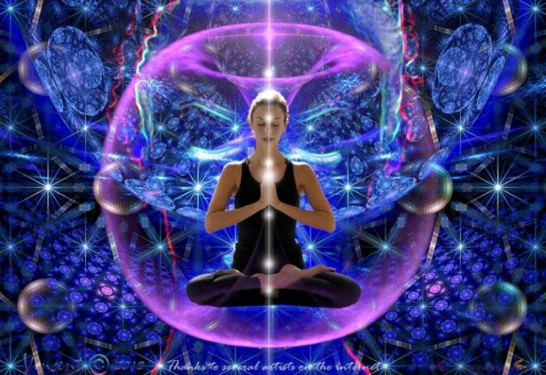 Защита от магического воздействия на человека