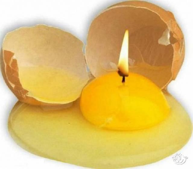 Снять порчу яйцом молитва