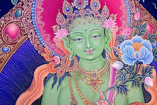 Мантра зеленой Таре - значение